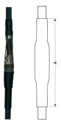 Соединительные для одножильных кабелей с пластмассовой изоляцией до 10 кВ
