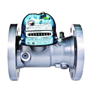 Турбинные счётчики газа СТГ