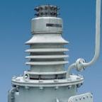 Съёмные вводы 20–35 кВ для силовых трансформаторов