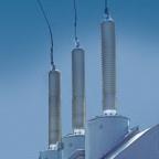 Вводы 35–1150 кВ для силовых трансформаторов и реакторов