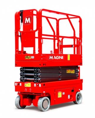 Ножничный подъемник Magni ES 0807