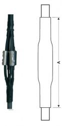 Соединительные для кабелей с бумажной изоляцией до 1 кВ